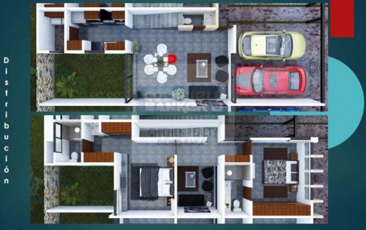Foto de casa en condominio en venta en calle 7 b, santa gertrudis copo, mérida, yucatán, 1755391 no 06