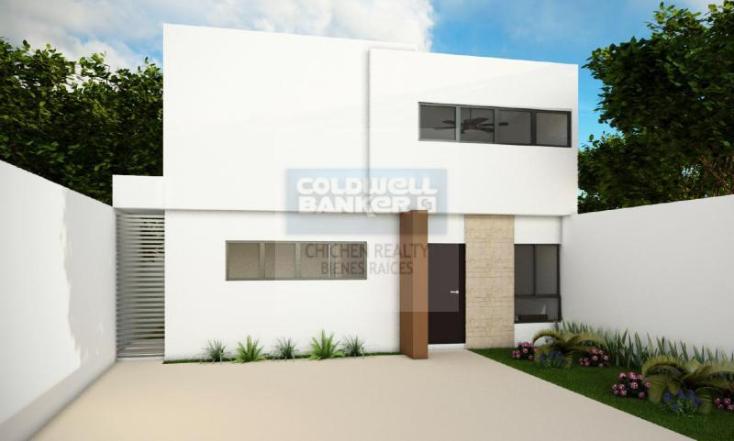 Foto de casa en venta en  , cholul, mérida, yucatán, 1754664 No. 03