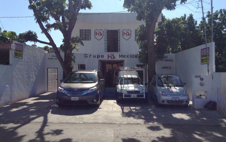 Foto de oficina en venta en calle 7, dolores patron, mérida, yucatán, 1719234 no 01