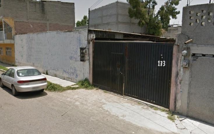 Foto de nave industrial en venta en calle 7 , rustica xalostoc, ecatepec de morelos, méxico, 1523541 No. 01
