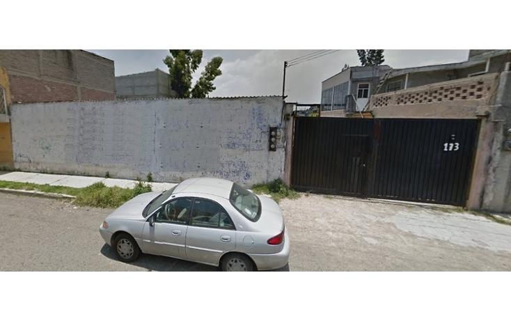Foto de nave industrial en venta en calle 7 , rustica xalostoc, ecatepec de morelos, méxico, 1523541 No. 02