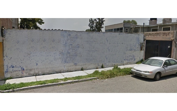 Foto de nave industrial en venta en calle 7 , rustica xalostoc, ecatepec de morelos, méxico, 1523541 No. 03