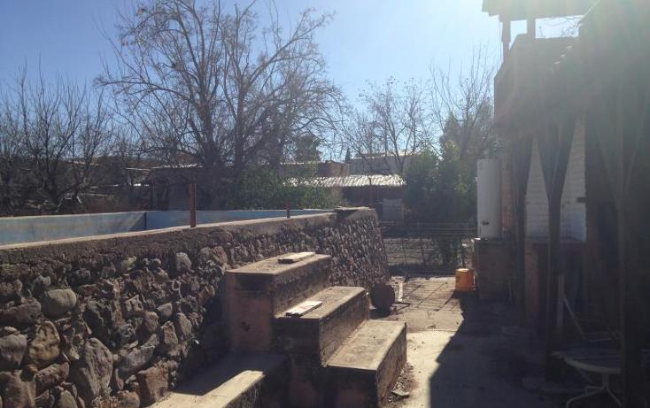 Foto de rancho en venta en calle 71 8000, aeropuerto, chihuahua, chihuahua, 0 No. 12