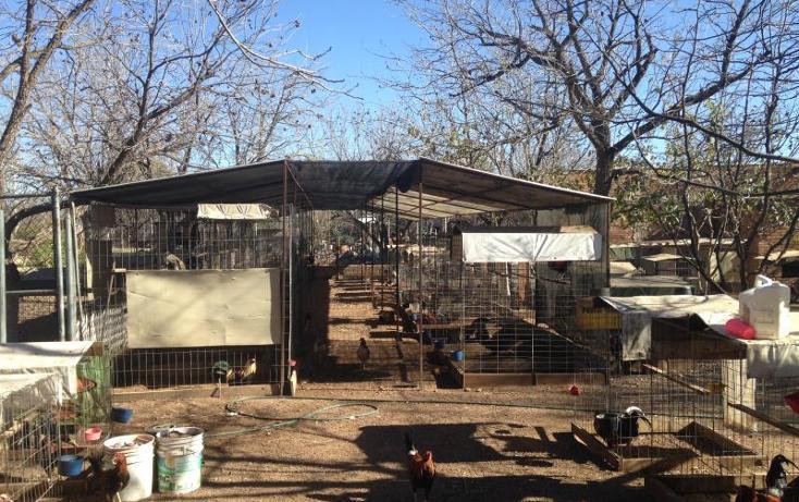 Foto de rancho en venta en calle 71 8000, aeropuerto, chihuahua, chihuahua, 0 No. 18