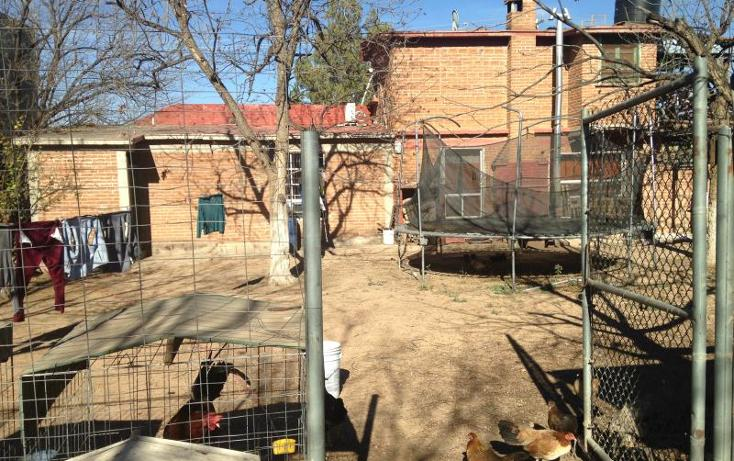 Foto de rancho en venta en calle 71 8000, aeropuerto, chihuahua, chihuahua, 0 No. 21