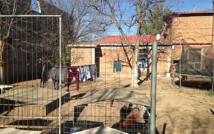 Foto de rancho en venta en calle 71 8000, aeropuerto, chihuahua, chihuahua, 0 No. 22
