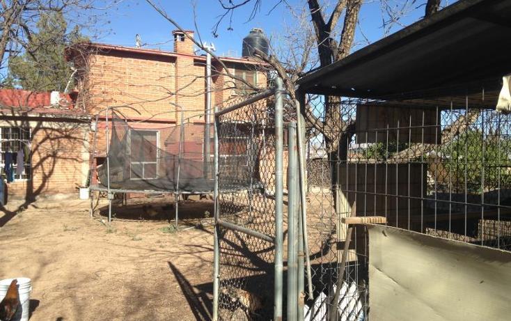 Foto de rancho en venta en calle 71 8000, aeropuerto, chihuahua, chihuahua, 0 No. 23