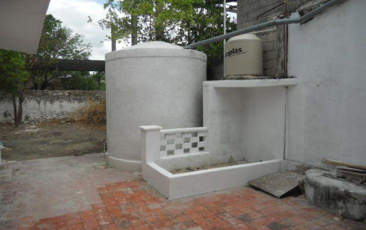 Foto de casa en venta en calle 73 476, jardines de san sebastian, mérida, yucatán, 1517682 no 18