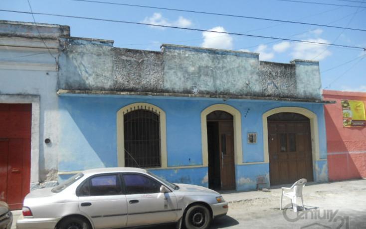Foto de casa en venta en  , merida centro, mérida, yucatán, 1719342 No. 02
