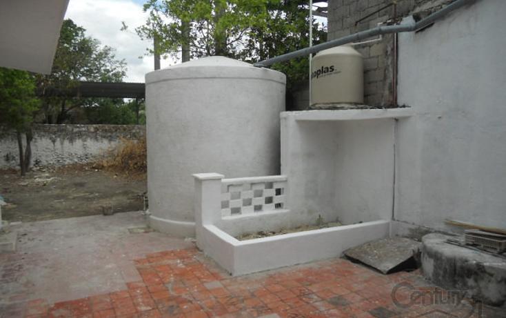 Foto de casa en venta en  , merida centro, mérida, yucatán, 1719342 No. 19