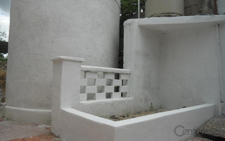 Foto de casa en venta en calle 73 , merida centro, mérida, yucatán, 1719342 No. 21