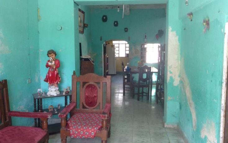 Foto de casa en venta en calle 74 a 523, jardines de san sebastian, mérida, yucatán, 1517872 no 02