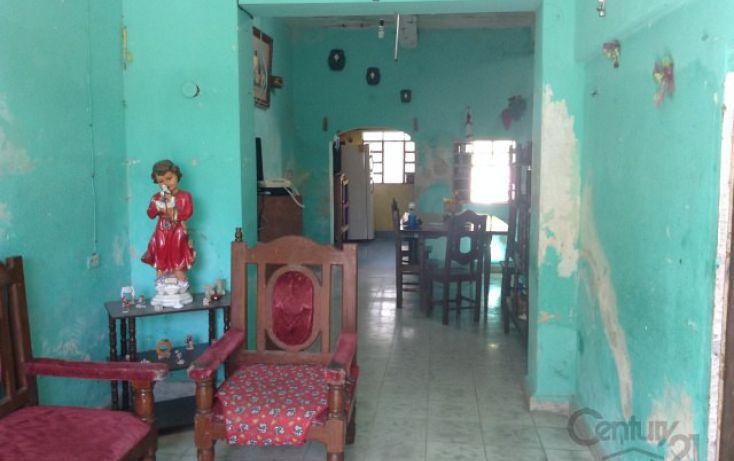 Foto de casa en venta en calle 74 a, merida centro, mérida, yucatán, 1719278 no 02