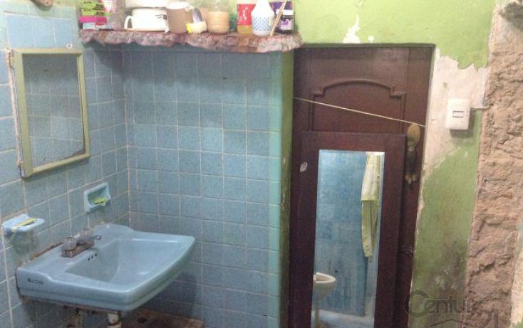 Foto de casa en venta en calle 74 a, merida centro, mérida, yucatán, 1719278 no 11