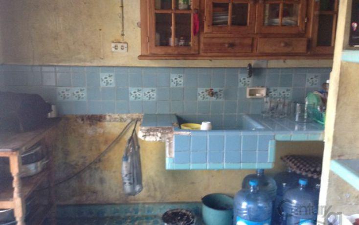 Foto de casa en venta en calle 74 a, merida centro, mérida, yucatán, 1719278 no 13
