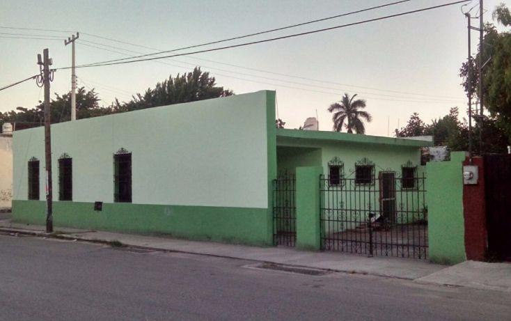 Foto de casa en venta en calle 74, merida centro, mérida, yucatán, 1719550 no 01