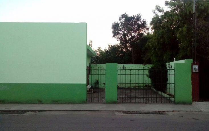 Foto de casa en venta en calle 74, merida centro, mérida, yucatán, 1719550 no 20