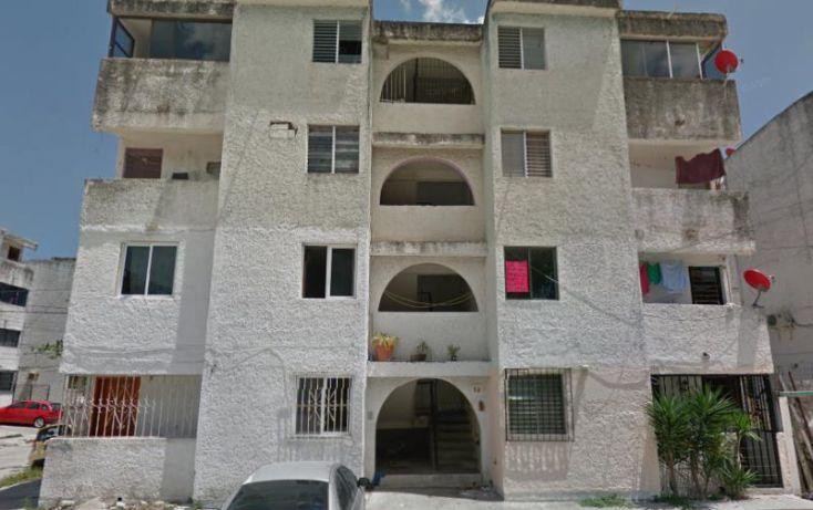 Foto de departamento en venta en calle 75 12, bahía real, benito juárez, quintana roo, 1707858 no 01