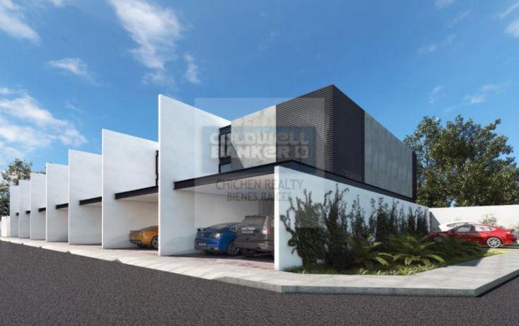 Foto de casa en condominio en venta en calle 77 col montes de ame, montes de ame, mérida, yucatán, 1755389 no 01