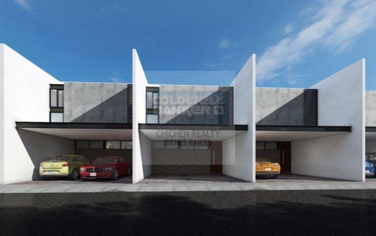 Foto de casa en condominio en venta en calle 77 col montes de ame, montes de ame, mérida, yucatán, 1755389 no 02