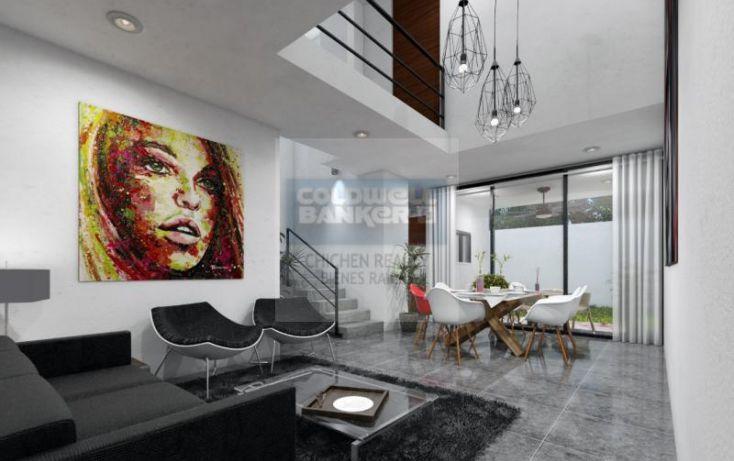 Foto de casa en condominio en venta en calle 77 col montes de ame, montes de ame, mérida, yucatán, 1755389 no 03
