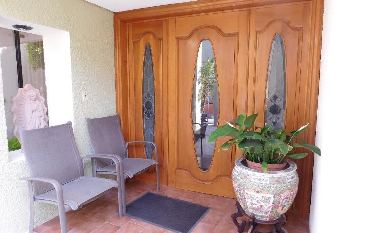 Foto de casa en venta en  , campestre, mérida, yucatán, 1941232 No. 03