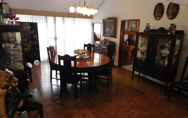 Foto de casa en venta en  , campestre, mérida, yucatán, 1941232 No. 07