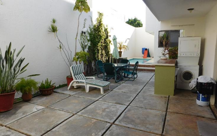 Foto de casa en venta en  , campestre, mérida, yucatán, 1941232 No. 41