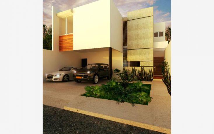 Foto de casa en venta en calle 8 1, montecristo, mérida, yucatán, 1954196 no 01