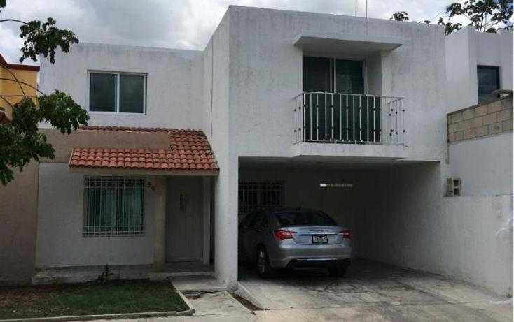 Foto de casa en venta en calle 8 1, montecristo, mérida, yucatán, 1990868 no 01