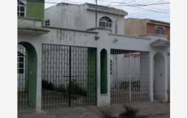 Foto de casa en venta en calle 8 32, fátima, campeche, campeche, 589154 no 01