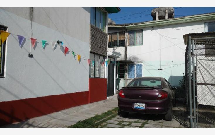 Foto de departamento en venta en calle 8 calle 000, bosques san sebastián, puebla, puebla, 1580844 No. 01