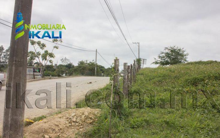 Foto de casa en venta en calle 8, loma linda, tuxpan, veracruz, 1191409 no 01