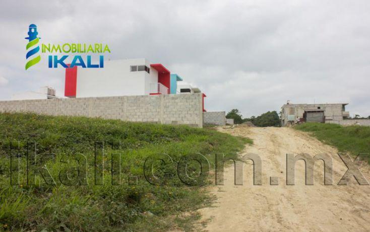 Foto de casa en venta en calle 8, loma linda, tuxpan, veracruz, 1191409 no 02