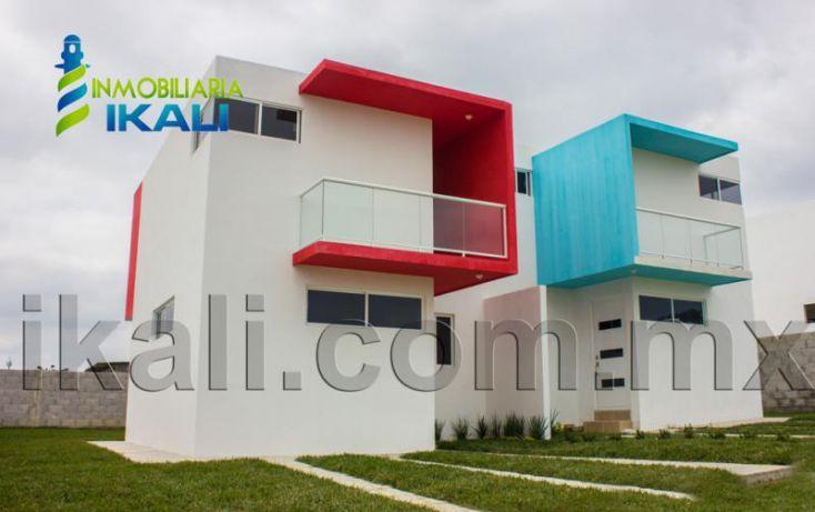 Foto de casa en venta en calle 8, loma linda, tuxpan, veracruz, 1191409 no 03
