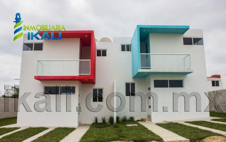 Foto de casa en venta en calle 8, loma linda, tuxpan, veracruz, 1191409 no 04