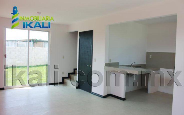 Foto de casa en venta en calle 8, loma linda, tuxpan, veracruz, 1191409 no 05