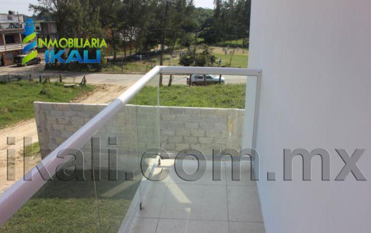 Foto de casa en venta en calle 8, loma linda, tuxpan, veracruz, 1191409 no 14