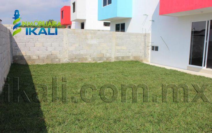 Foto de casa en venta en calle 8, loma linda, tuxpan, veracruz, 1191409 no 15