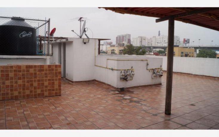 Foto de departamento en venta en calle 8, san pedro de los pinos, benito juárez, df, 1996082 no 13