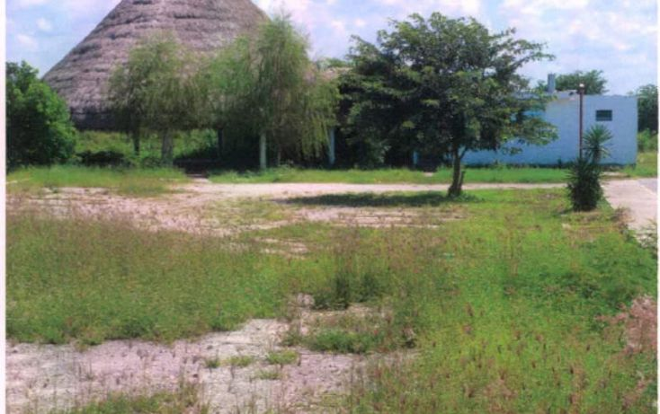Foto de local en venta en calle 82 520, dzununcán, mérida, yucatán, 1446875 no 01
