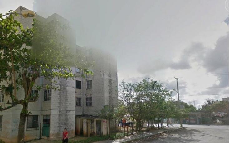 Foto de departamento en venta en calle 82 poniente, bahía real, benito juárez, quintana roo, 585553 no 01