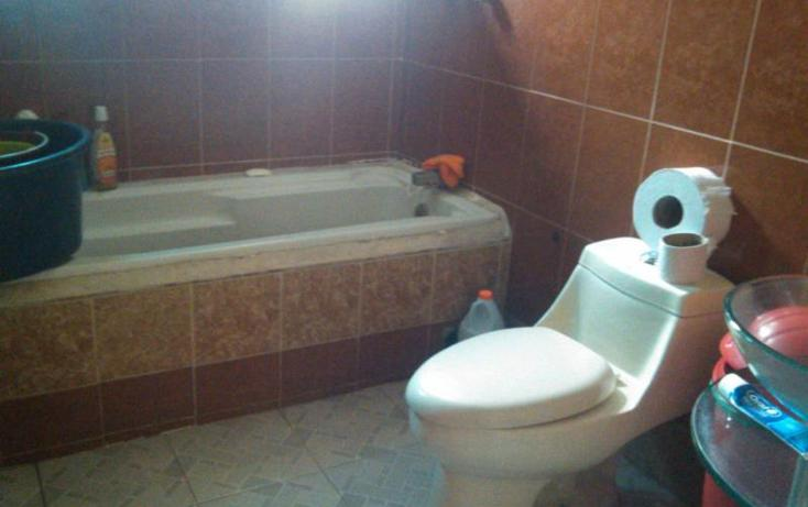 Foto de casa en venta en  1, renovación, iztapalapa, distrito federal, 2407340 No. 03