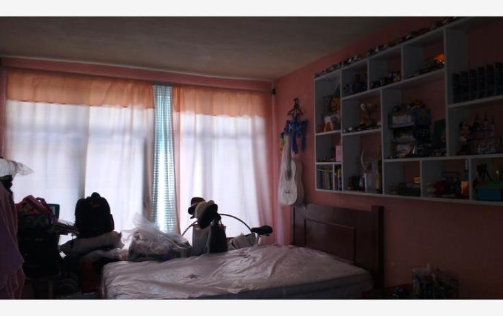 Foto de casa en venta en calle 9 1, renovación, iztapalapa, distrito federal, 2824011 No. 01