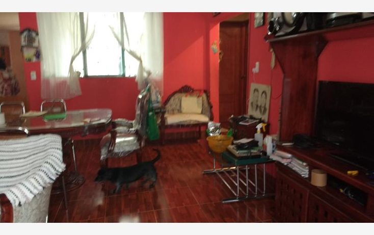 Foto de casa en venta en calle 9 1, renovación, iztapalapa, distrito federal, 2824011 No. 04