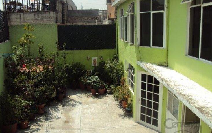 Foto de casa en venta en calle 9 4, olivar del conde 1a sección, álvaro obregón, df, 1708526 no 01