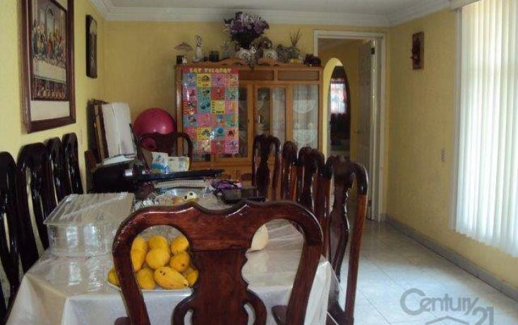 Foto de casa en venta en calle 9 4, olivar del conde 1a sección, álvaro obregón, df, 1708526 no 05