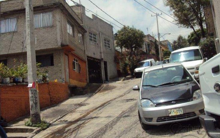 Foto de casa en venta en calle 9 4, olivar del conde 1a sección, álvaro obregón, df, 1708526 no 07