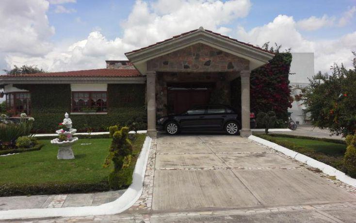 Foto de casa en venta en calle a coronango 950, san martinito, san andrés cholula, puebla, 1806602 no 01