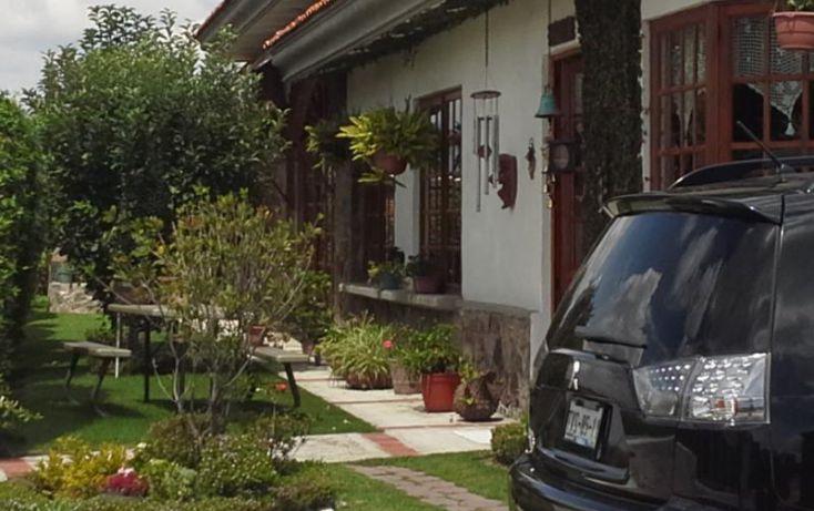 Foto de casa en venta en calle a coronango 950, san martinito, san andrés cholula, puebla, 1806602 no 02